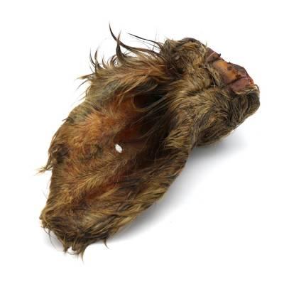 Beef Ear dried
