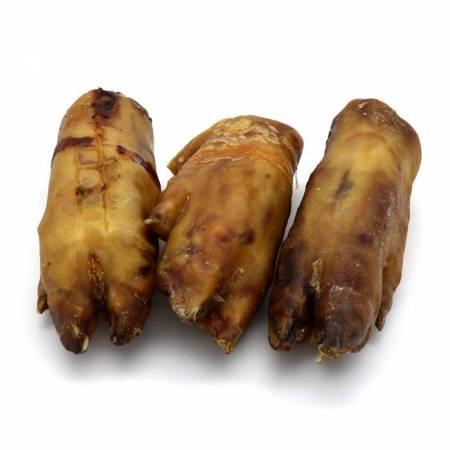 Spitzbeine vom Schwein (getrocknet)