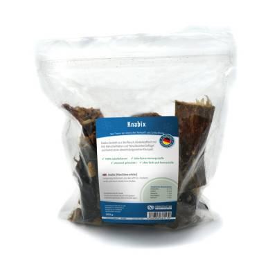 Reward bag - Knabix