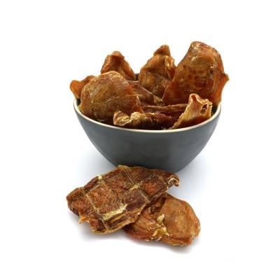 Hühnerbrustfilet (getrocknet)