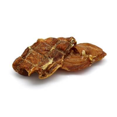 Chicken breast fillet (dried)