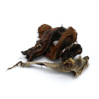 Beef Scalp dried