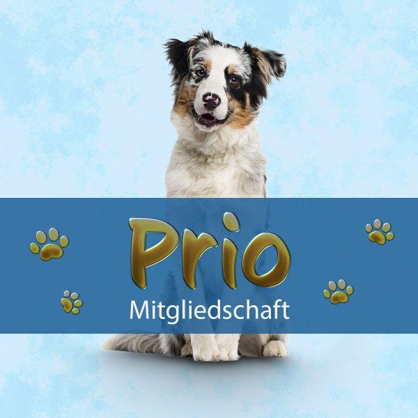 Prio-Mitgliedschaft