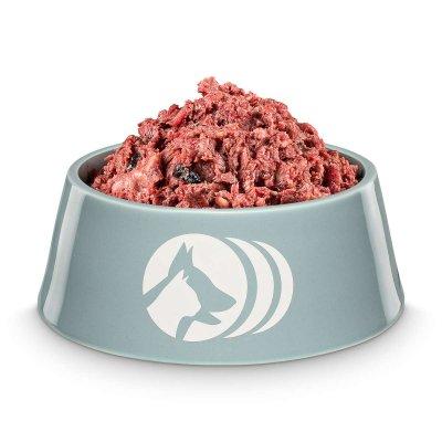 Fish beef Mix (minced)