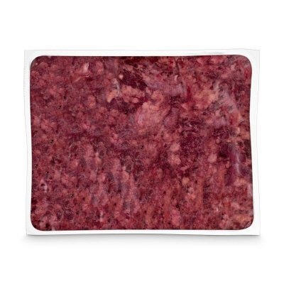 Beef Neck Meat minced (as grown)