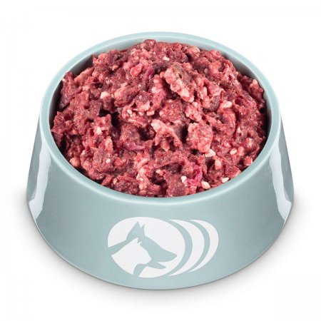 Beef Heart (minced)