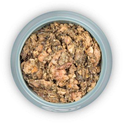 Pansen-Euter-Mix vom Rind