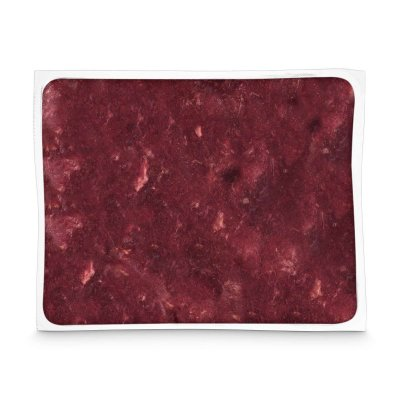 Horse Muscle Meat (coarsely minced)