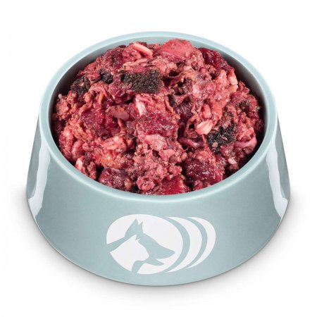 Rindfleisch-Mix mit Pansen