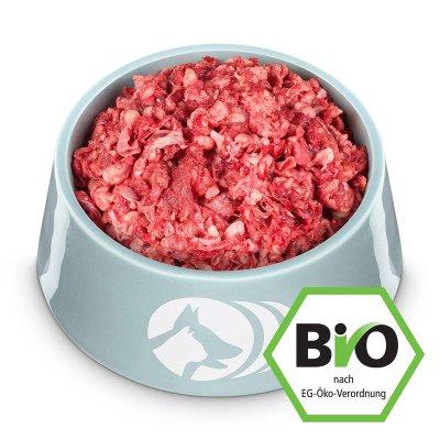 ORGANIC-Beef Neck Meat