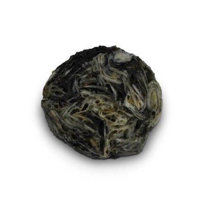 Cod skin (dried, sliced)