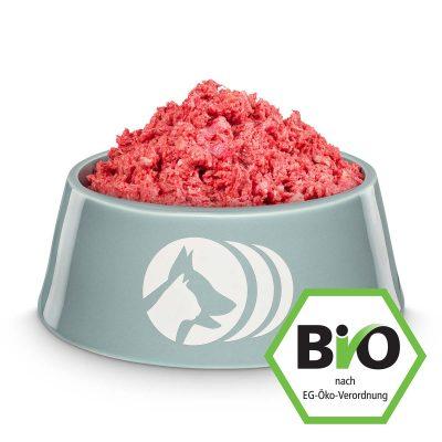 BIO-Rinderbrustbein (gewolft)