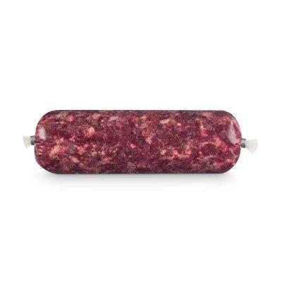 Beef Heart (minced)