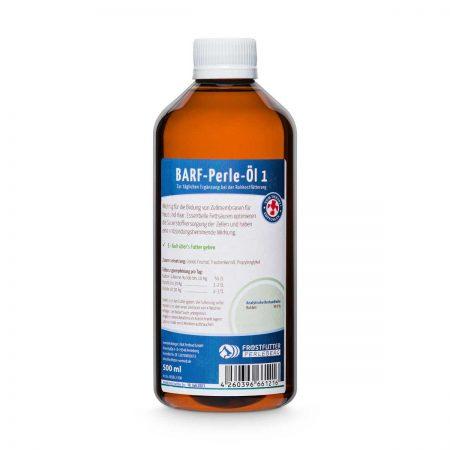 BARF Perle - Oil 1