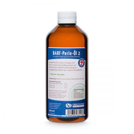 BARF-Perle - Öl 2