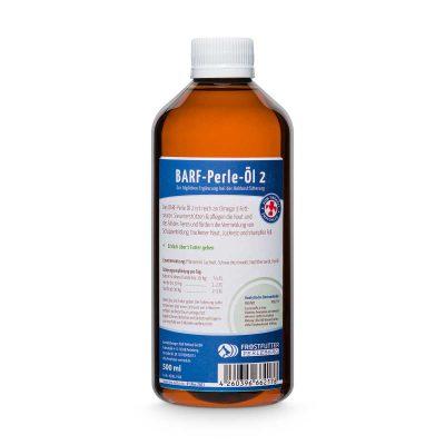 BARF-Perle Oil 2