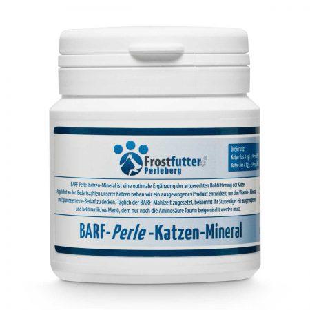 BARF-Perle-Katzen-Mineral