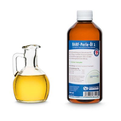 BARF-Perle - Öl 1