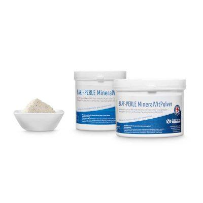BARF-PERLE-MineralVit Powder