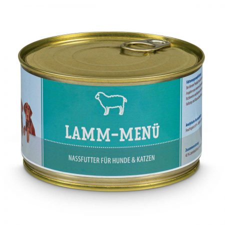 Lamb Menu (minced and cooked ) – BAF to GO
