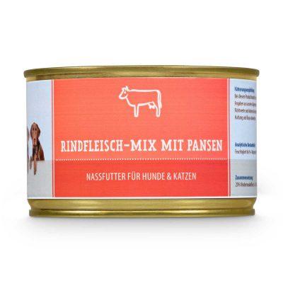 Beef-Mix with Rumen – BAF to GO