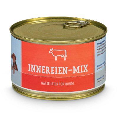Innereien-Mix (gegart)