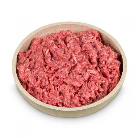 BARF-Menü mit Huhn & Lachs (Menü 1) - eBARF® Premium