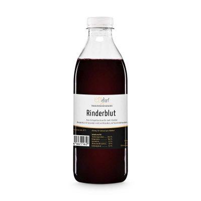 Rinderblut (250 ml)