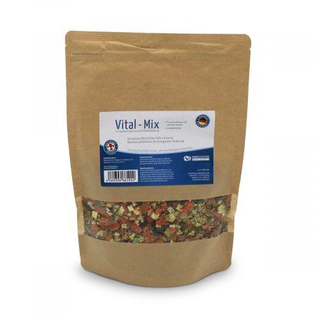 Vital-Mix (Flakes)