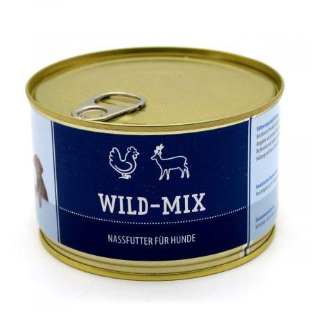 Wild-Mix (minced) – BAF to GO