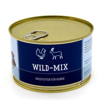 Wild-Mix (gegart)
