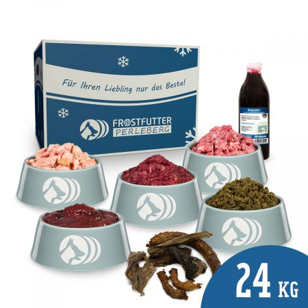 Sample Package Beef & Chicken