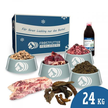 Sample Package Beef
