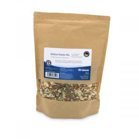 Vegetable Herb Mix (Flakes)