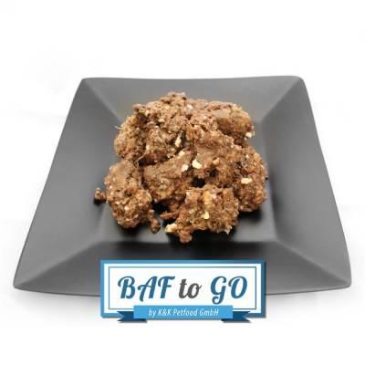 Power-Mix mit Kartoffeln (gegart) - BAF to GO