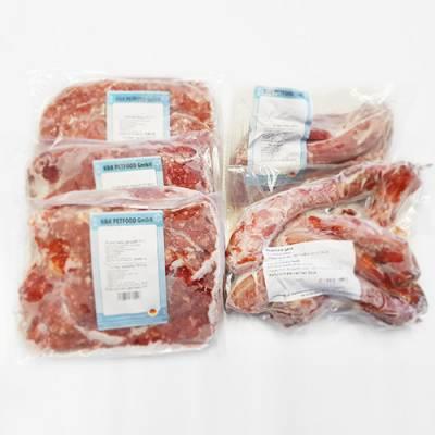 10 kg - Geflügelhälse Bundle