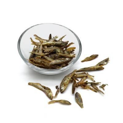 Trockenfisch-Minis (getrocknet)