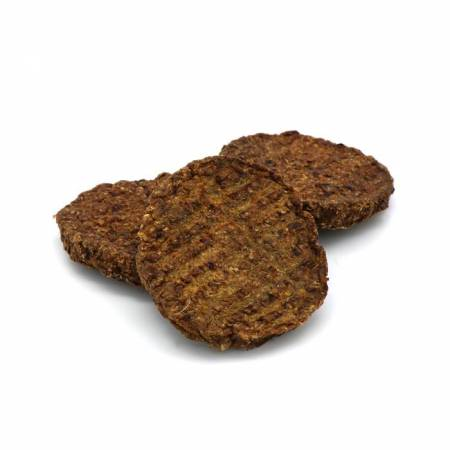 Beef Patties