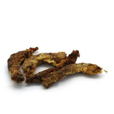 Hühnerhälse (getrocknet)