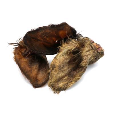 10 Beef Ears (dried)