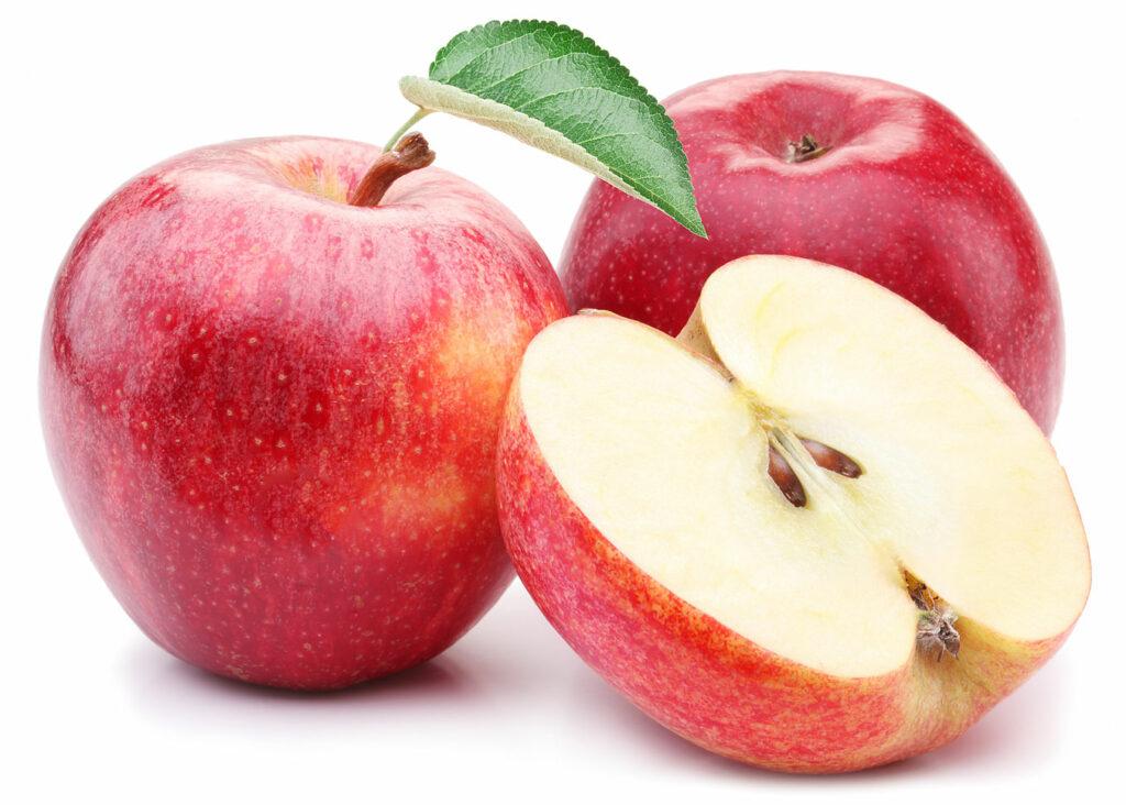 Äpfel | Frostfutter Perleberg