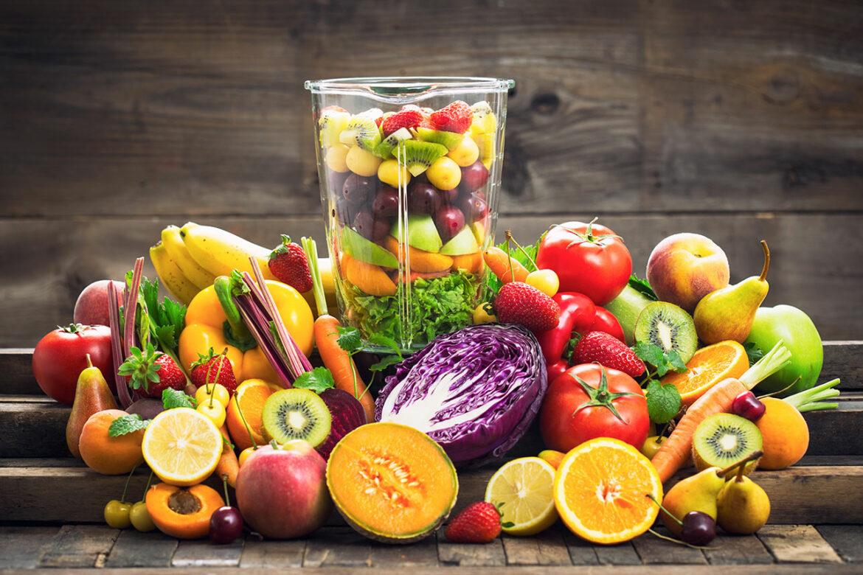 Gemüse & Obst bei BARF   Frostfutter Perleberg