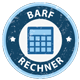 Our BARF calculator